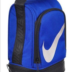 Nike lunchbox NWT